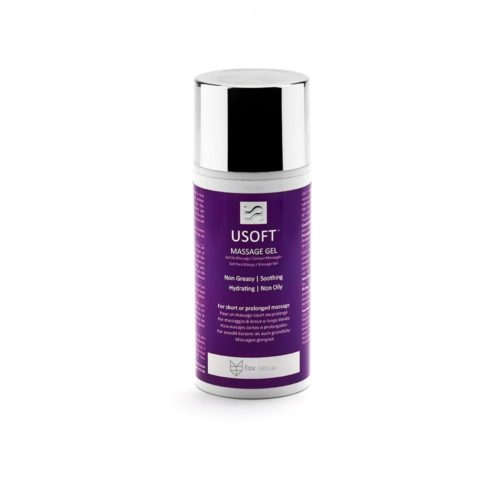 uSoft Massage Gel