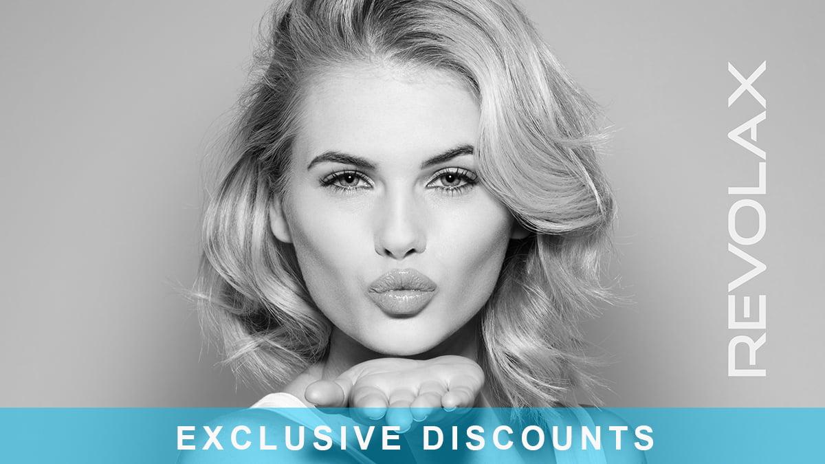 revolax discounts