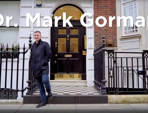 Introducing REVOLAX Ambassador Dr Mark Gorman