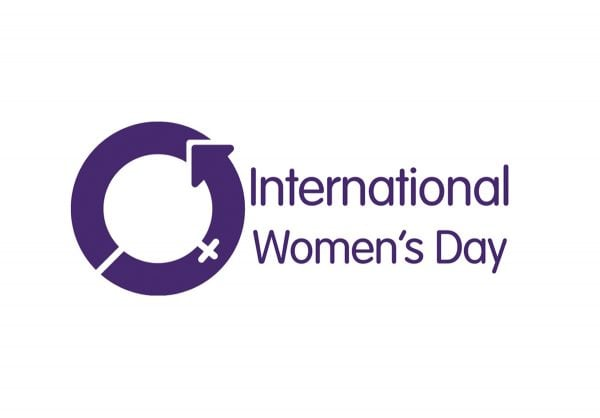 Iinternational Women's Day