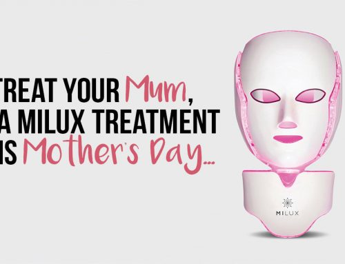 The Best Beauty Treatment for Mother's Day