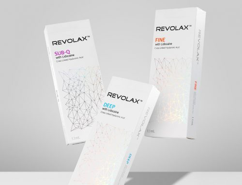 REVOLAX Meets MILUX – Complementary Treatments