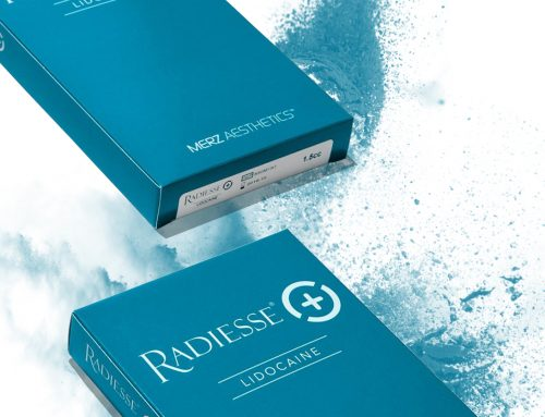 Fox Clinic Wholesale Presents: Radiesse + Lidocaine