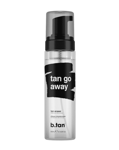 B.Tan - Tan Go Away