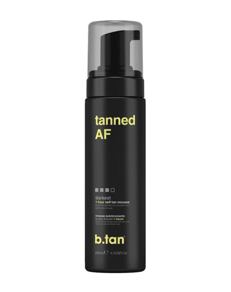 Btan Tanned AF
