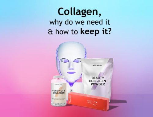 Collagen, Why Do We Need it and How to Keep it?
