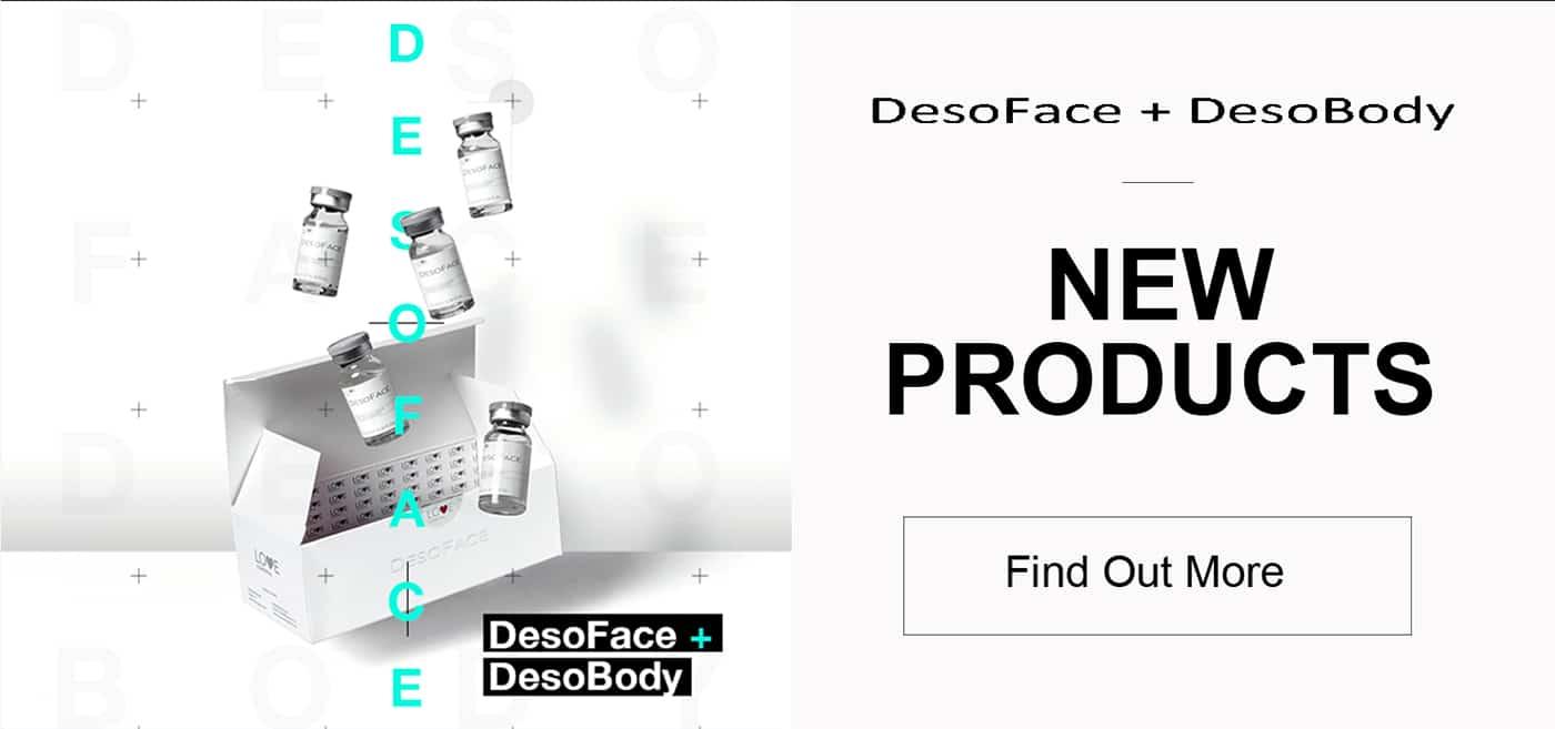 Desoface Desobody