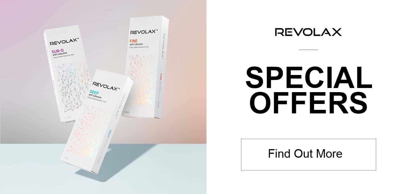 REVOLAX DERMAL FILLER