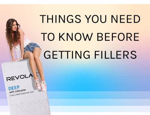 10 Things to Know About Dermal Fillers