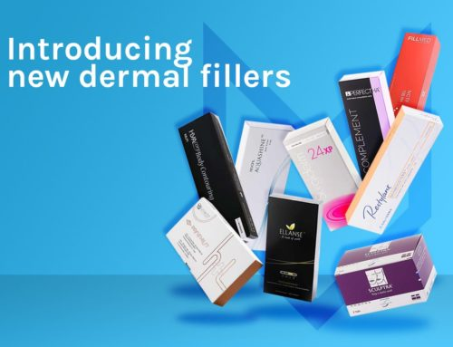 Introducing: New Dermal Fillers on FCW