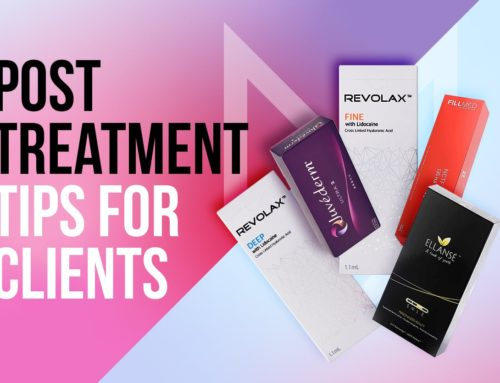 Post Treatment Tips For Your Clients