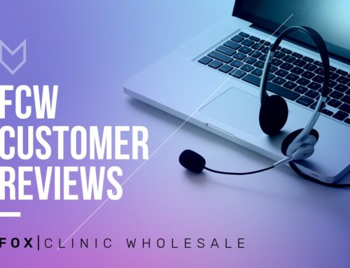FCW Customer Reviews