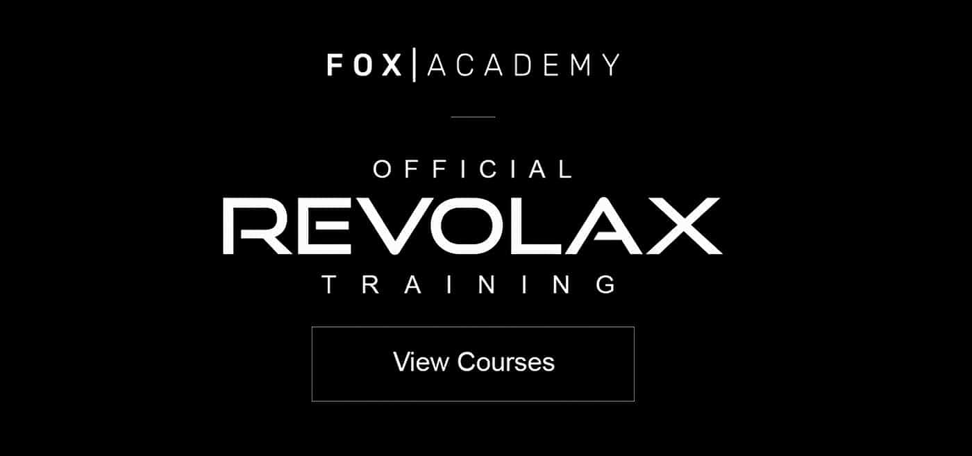 REVOLAX TRAINING