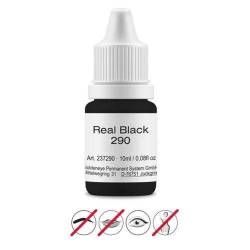237290 - Real Black