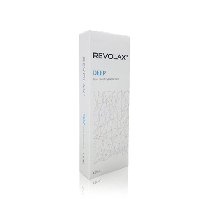 REVOLAX DEEP no lidocaine