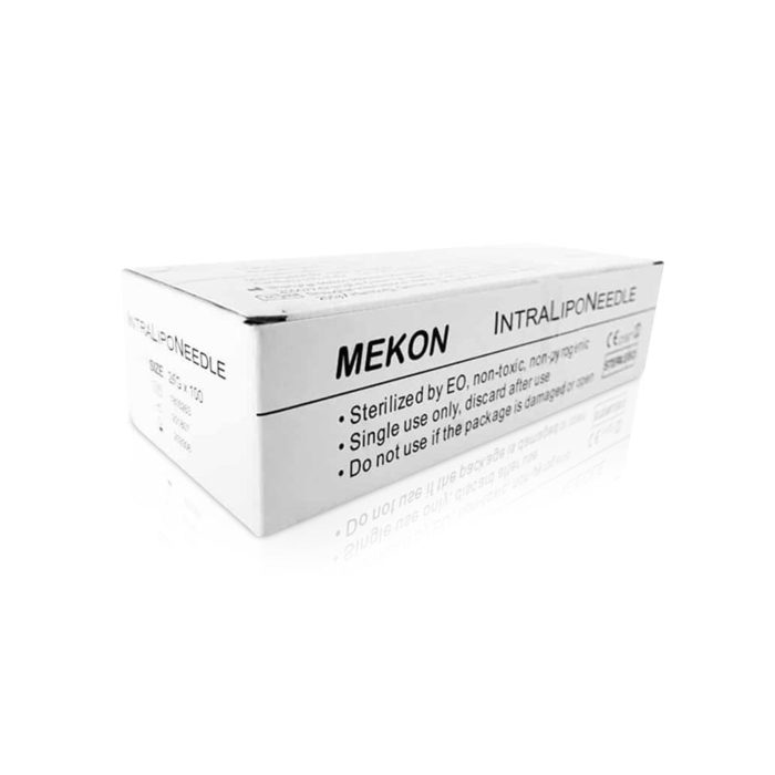 25G Mekon Needles