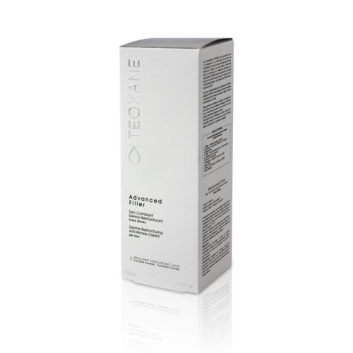 Teoxane Advanced Filler Dry Bottle