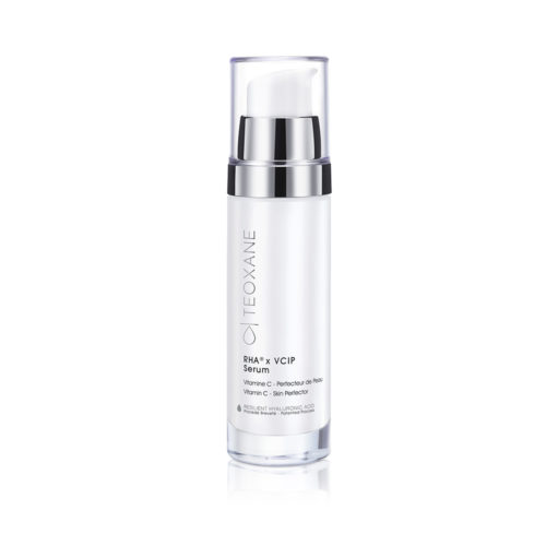 Teoxane RHA Serum Vit C Bottle