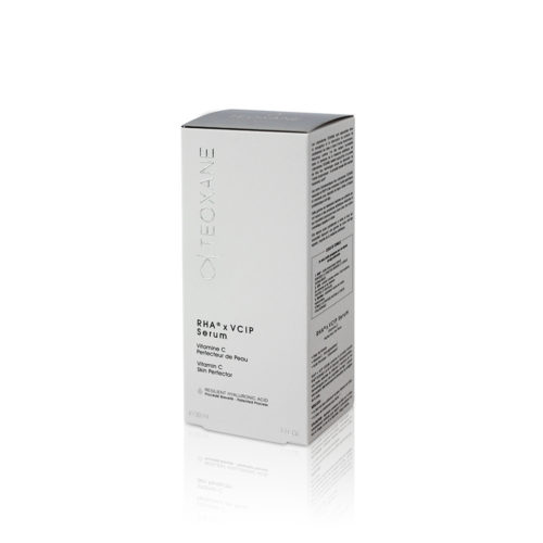 Teoxane RHA Serum Vit C Box