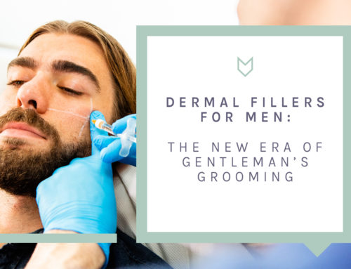 Dermal Fillers for Men: The New Era of Gentleman's Grooming
