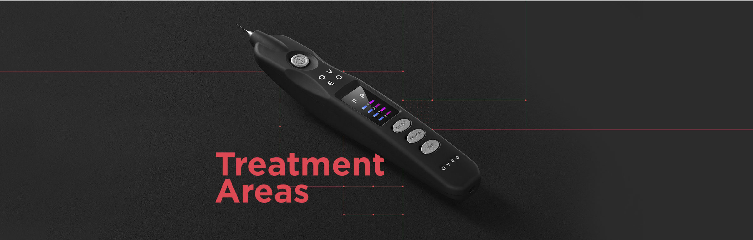 OVEO Plasma Pen Treatments