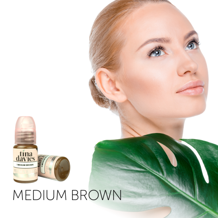 Tina Davies Medium Pigment