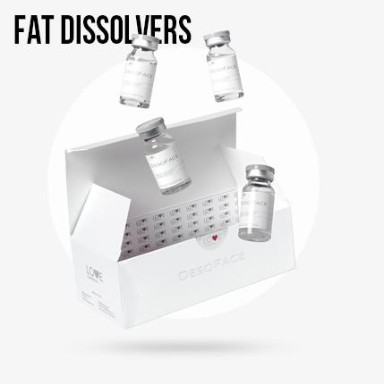 Fat Dissolvers