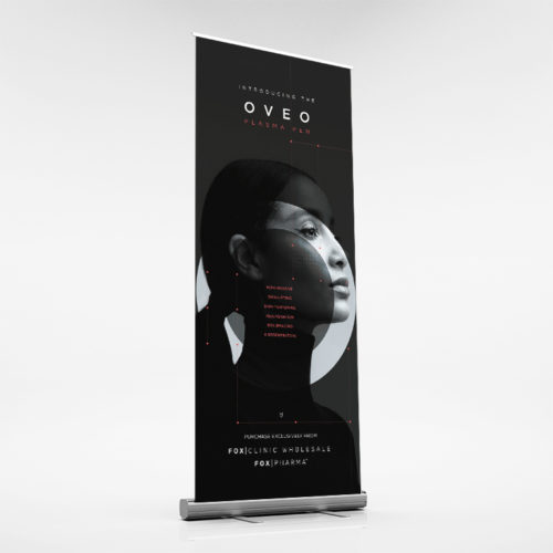 OVEO Banner