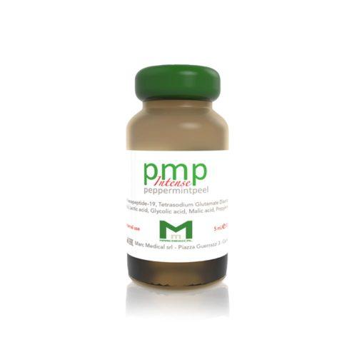 PMP Peppermint Peel Intense-(5-x-5ml)