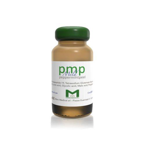 PMP Peppermint Peel Mild (5 x 5ml)