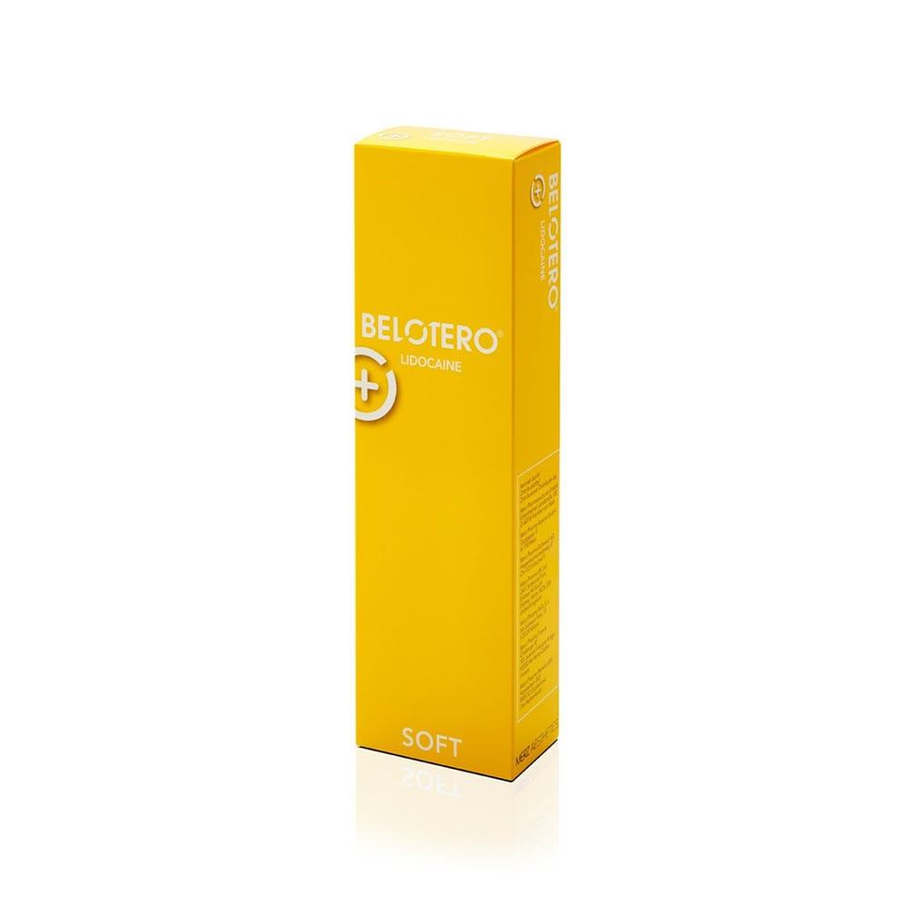 Belotero Soft with Lidocaine (1-x-1ml)