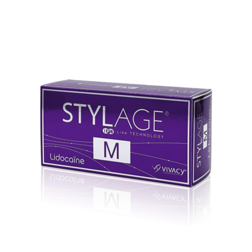 STYLAGE M FILLER