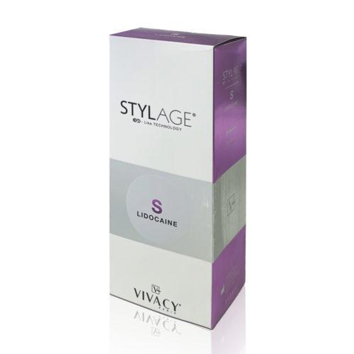 Stylage Bi-Soft S FILLER