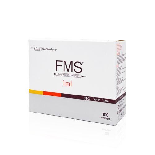 FMS MICRO SYRINGE 1ML